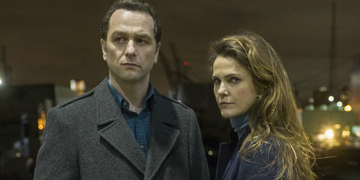 THE AMERICANS Series Finale Recap: (S06E10) Start