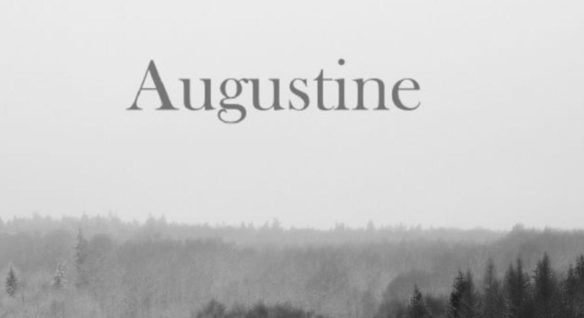 Podcast Review: AUGUSTINE