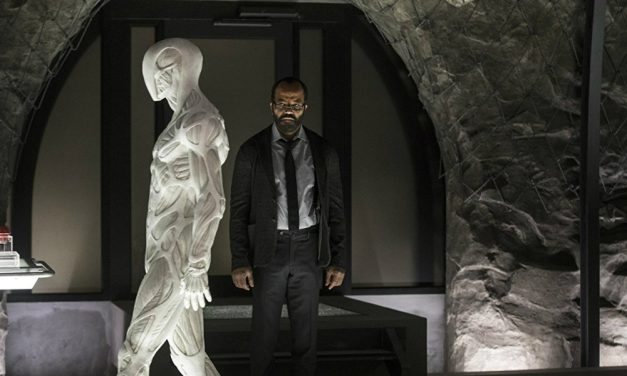 WESTWORLD Recap: (S02E04) The Riddle of the Sphinx