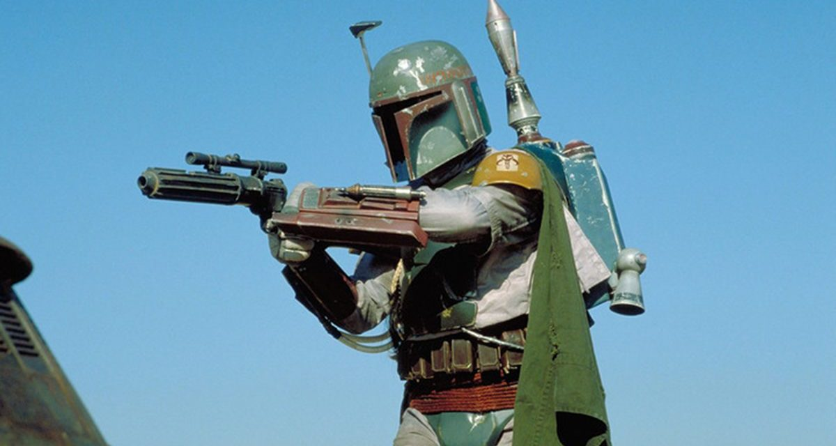 Boba's Back! James Mangold to Direct STAR WARS Stand-Alone Film