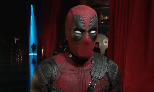 The Laughs Keep Coming 'Behind the Scenes' of DEADPOOL 2 Music Video