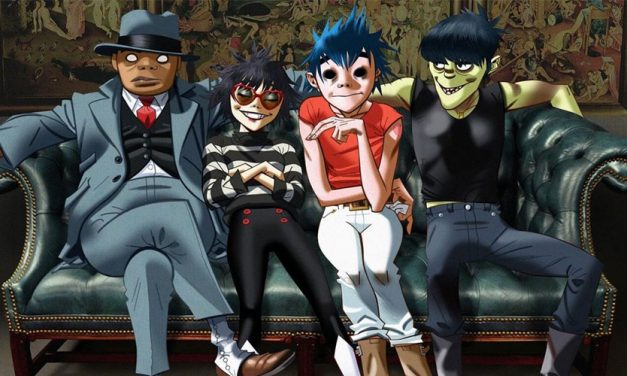 New Gorillaz Album Confirmed with New Member