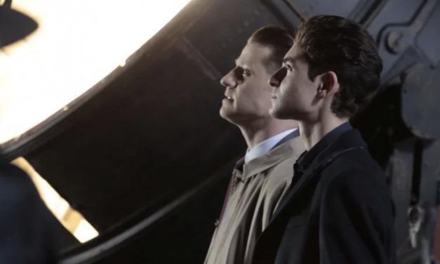 GOTHAM Season Finale Recap: (S04E22) No Man's Land