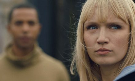 Synth's Rights Rule in HUMANS Season 3 Teaser