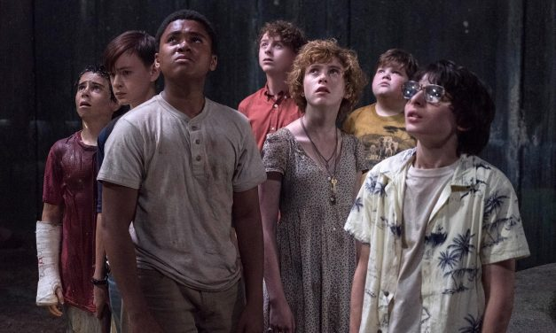 IT: CHAPTER 2 Cast Adult Versions of the Losers Club