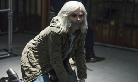 iZOMBIE Season Finale Recap: (S04E13) And He Shall Be a Good Man