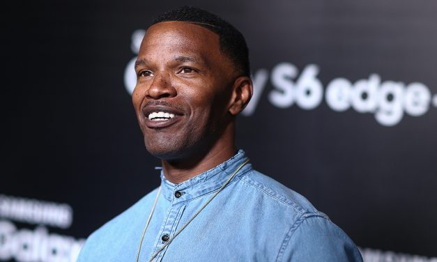 We Have SPAWN! Jamie Foxx Set to Star in Reboot