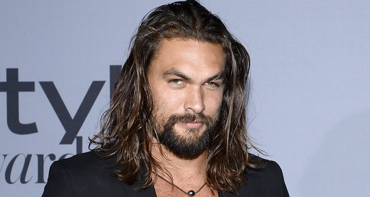 Jason Momoa to Join Star-Studded Cast of DUNE