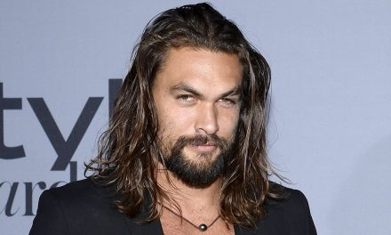 Jason Momoa Steps Down from THE CROW Reboot