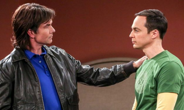 THE BIG BANG THEORY Recap: (S11E23) The Sibling Realignment