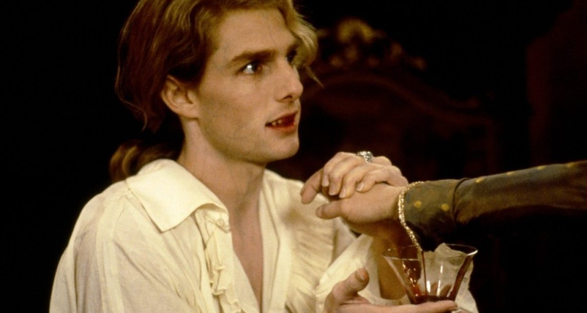 Why the Time May Be Right for a Full-Blooded Take on Vampires
