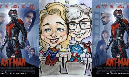 Marvel Us Podcast Ep 36 – Ant-Man (2015)
