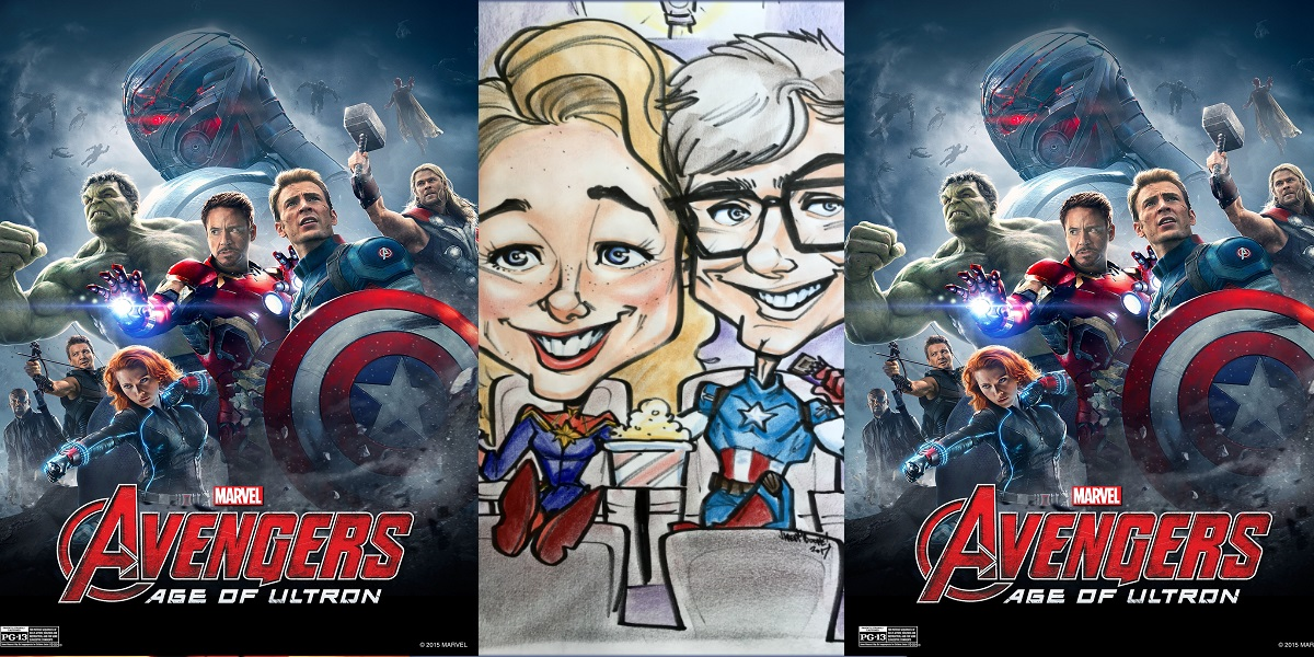 Marvel Us Podcast Ep 35 – AVENGERS: AGE OF ULTRON (2015)
