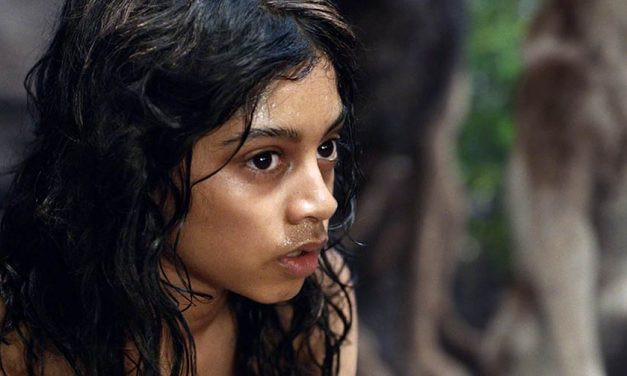 MOWGLI: Andy Serkis' Dark Take on THE JUNGLE BOOK Has a Trailer