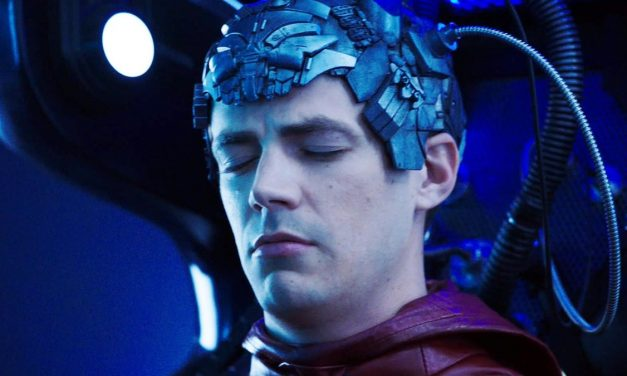 """Flash Enters DeVoe's Mind in the Season Finale of THE FLASH, """"We are the Flash"""""""