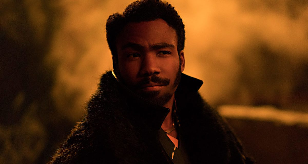 Representation Matters: The Smoothest Man in the STAR WARS Galaxy Is Pansexual