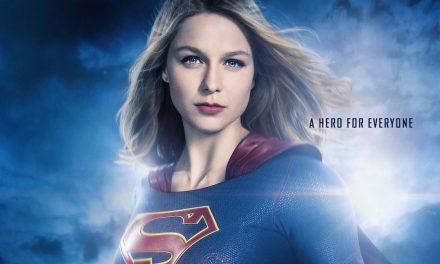 SUPERGIRL Seeks Trans Talent for Season 4 Transgender Character