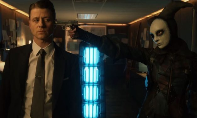 GOTHAM Recap: (S04E20) That Old Corpse