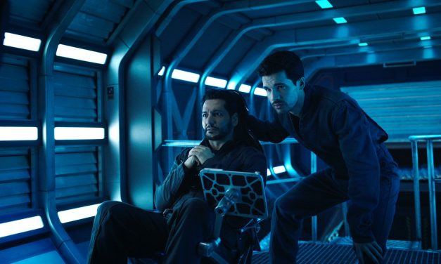THE EXPANSE Recap: (S03E04) Reload