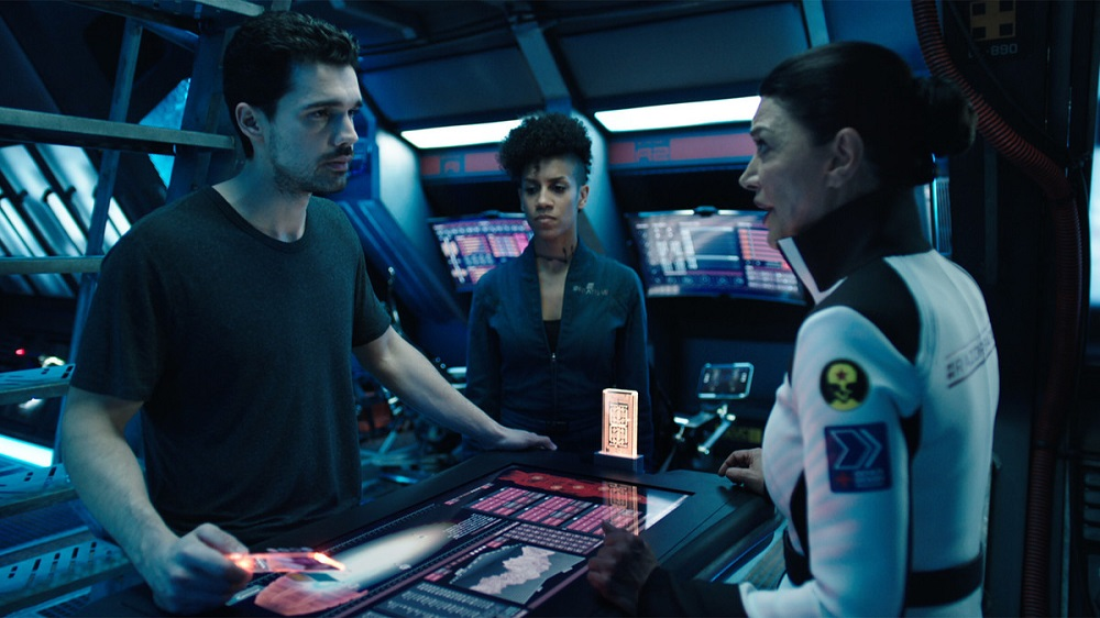 THE EXPANSE Season 3 Recap: What You Need to Know