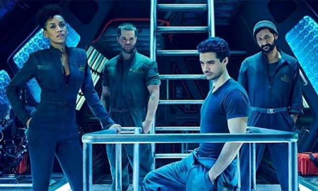 10 Essential Episodes of THE EXPANSE Everyone Should Watch