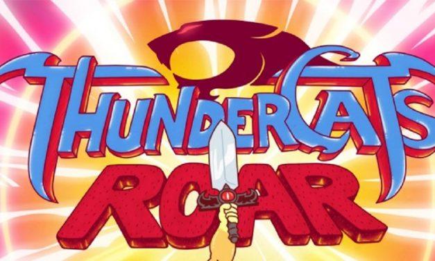 New THUNDERCATS Reboot Announced for Cartoon Network