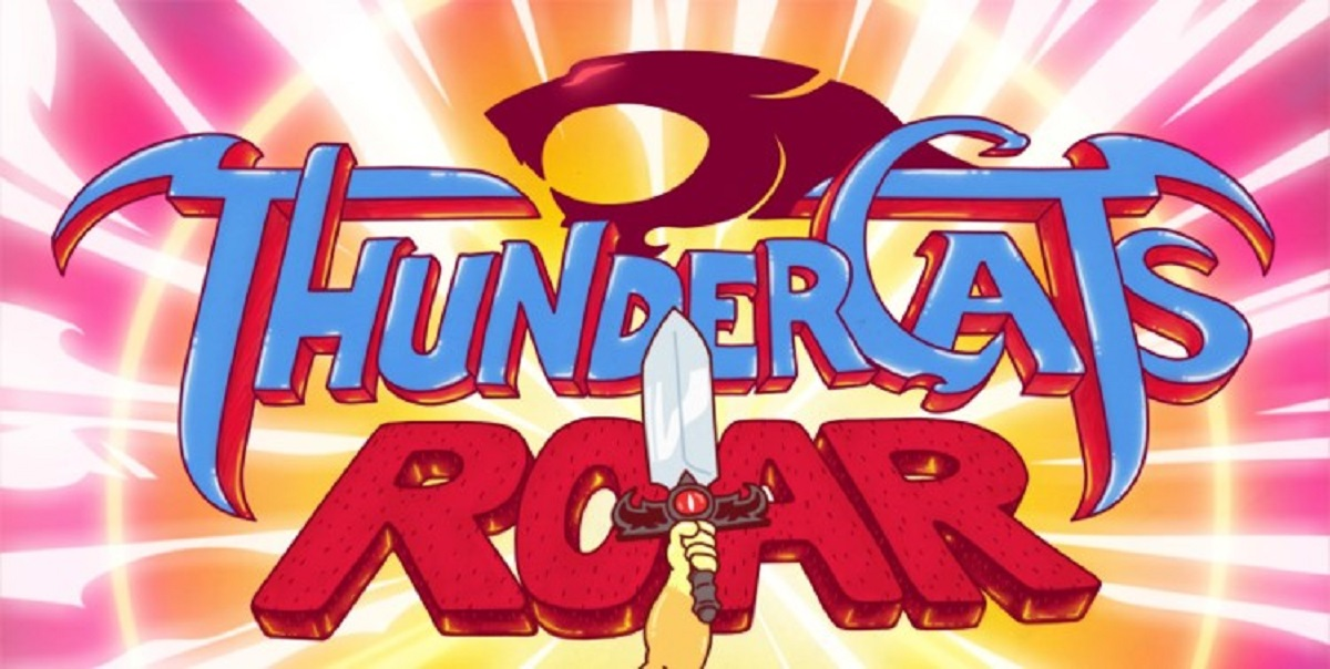 New THUNDERCATS Reboot Announced for Cartoon Network