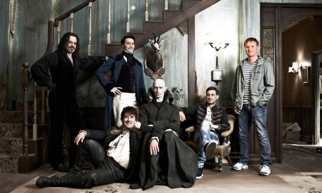 WHAT WE DO IN THE SHADOWS Series Unveils Plot Details