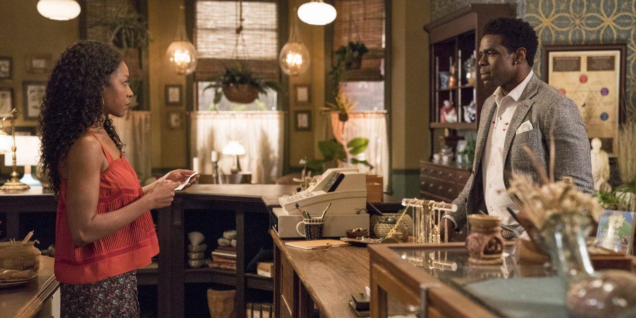 LUKE CAGE Recap : (S02E02) Straighten It Out