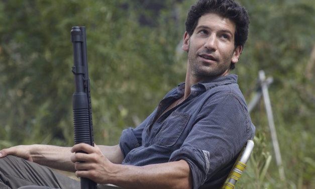 Jon Bernthal to Appear in Season 9 of THE WALKING DEAD