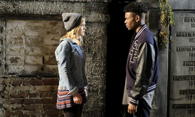 Cloak & Dagger Recap (S01E01) First Light