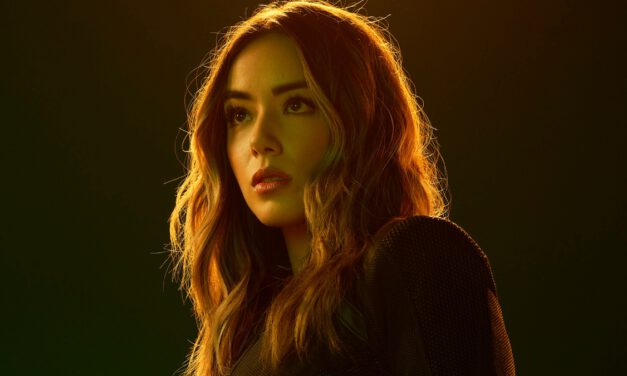 Geek Girl Authority Crush of the Week: AGENT DAISY JOHNSON