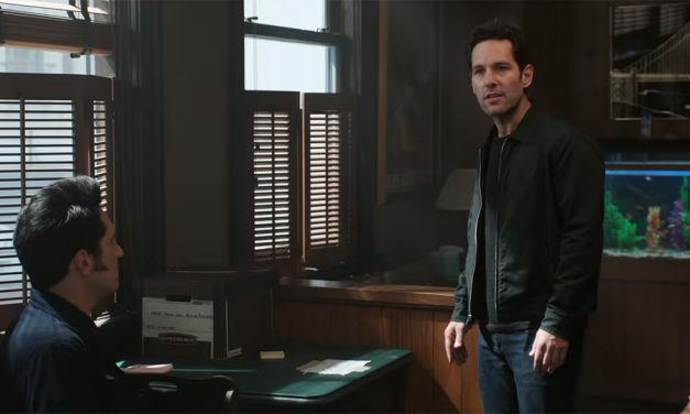 New ANT-MAN AND THE WASP Promos Show What Scott's Been Up To