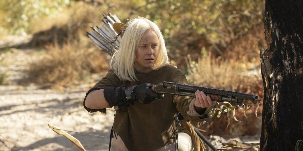 Armistice Ingrid Bolsø Berdal Westworld Season Finale Passenger HBO