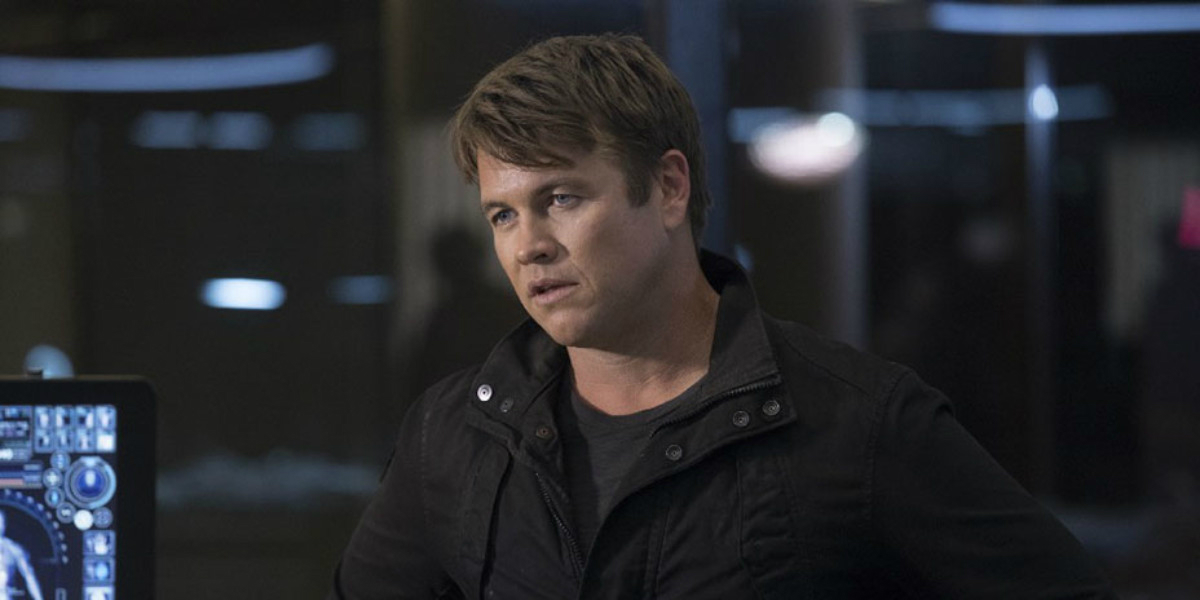 Ashley Stubbs Luke Hemsworth westworld Les Écorchés HBO