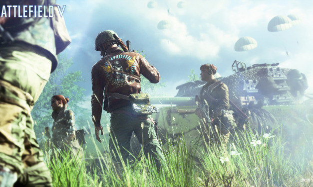 E3 2018: Here's All the Game Trailers from the EA Press Conference