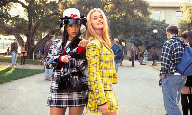 CLUELESS, THE MUSICAL Is Heading to Off Broadway