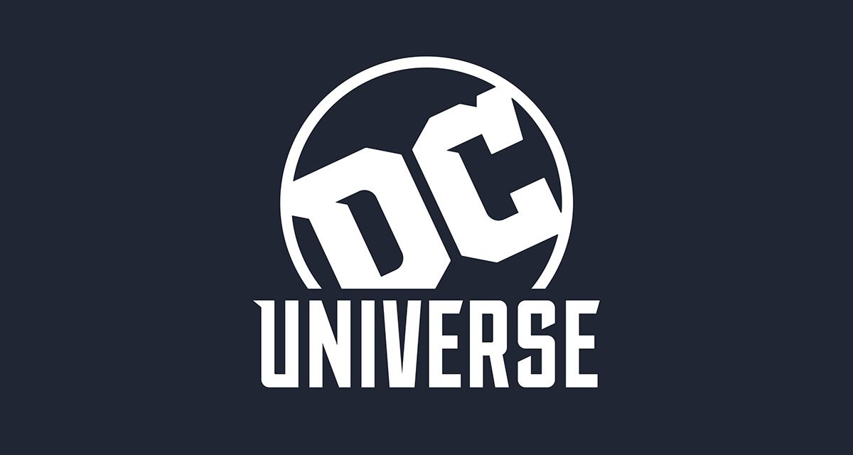 Here's What's Coming to DC Universe in February