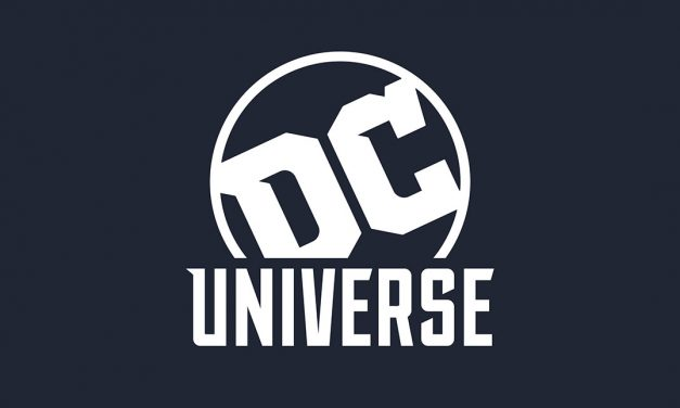 Here's Everything We Can Look Forward to With DC Universe