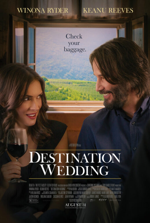 Destination Wedding 2018 Poster