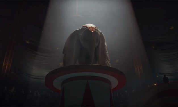 Live-Action DUMBO Teaser Sees the Baby Elephant Soar