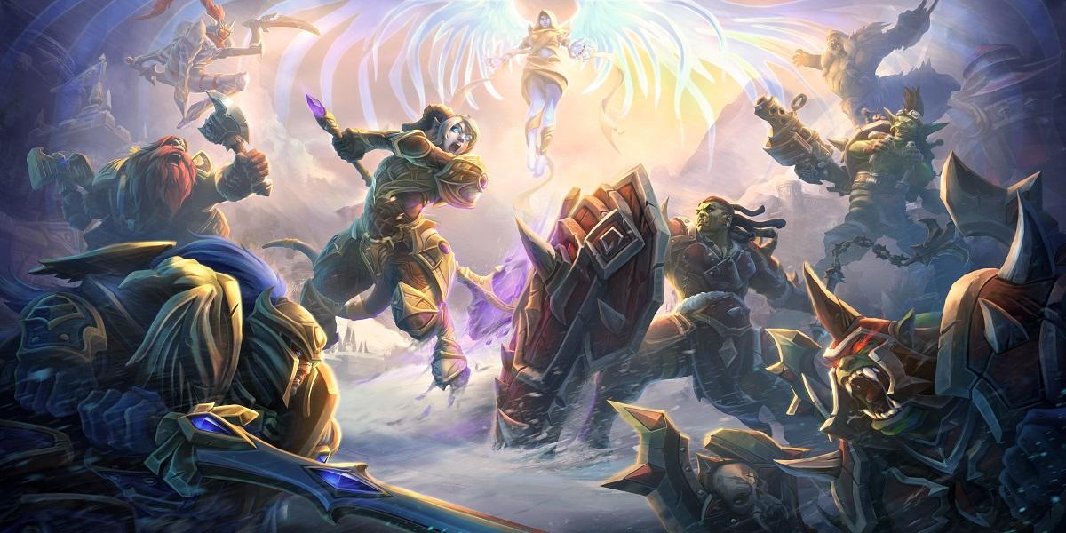 New Event, Echoes of Alterac, Announced for HEROES OF THE STORM