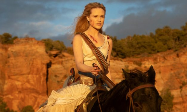 WESTWORLD Season Finale Recap: (S02E10) The Passenger