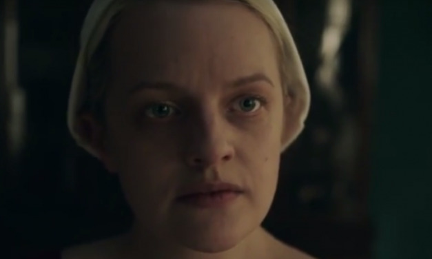 THE HANDMAID'S TALE Recap (S02E09) Smart Power