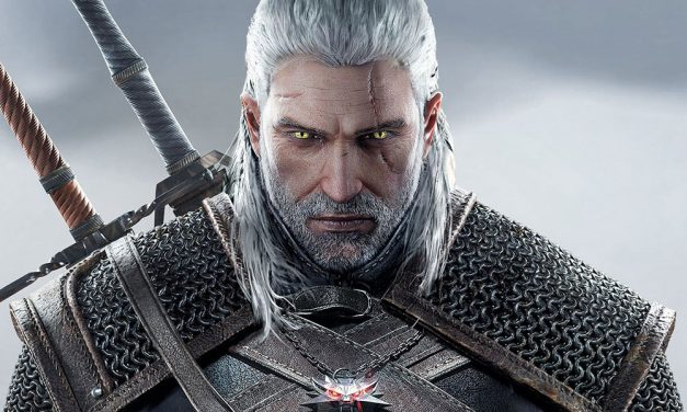 Henry Cavill Shares a Bewitching Sneak Peak at THE WITCHER