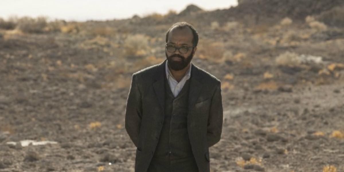 Jeffrey Wright Bernard Arnold Bernarnold Westworld Season Finale Passenger HBO