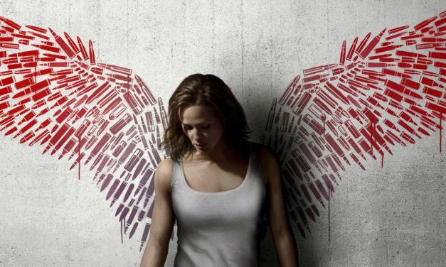 Jennifer Garner Seeks Revenge in PEPPERMINT