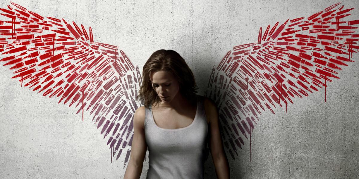 Jennifer Garner Seeks Revenge in PEPPERMINT