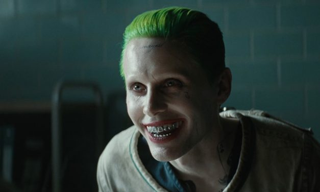 Why We Don't Want a Jared Leto JOKER Film