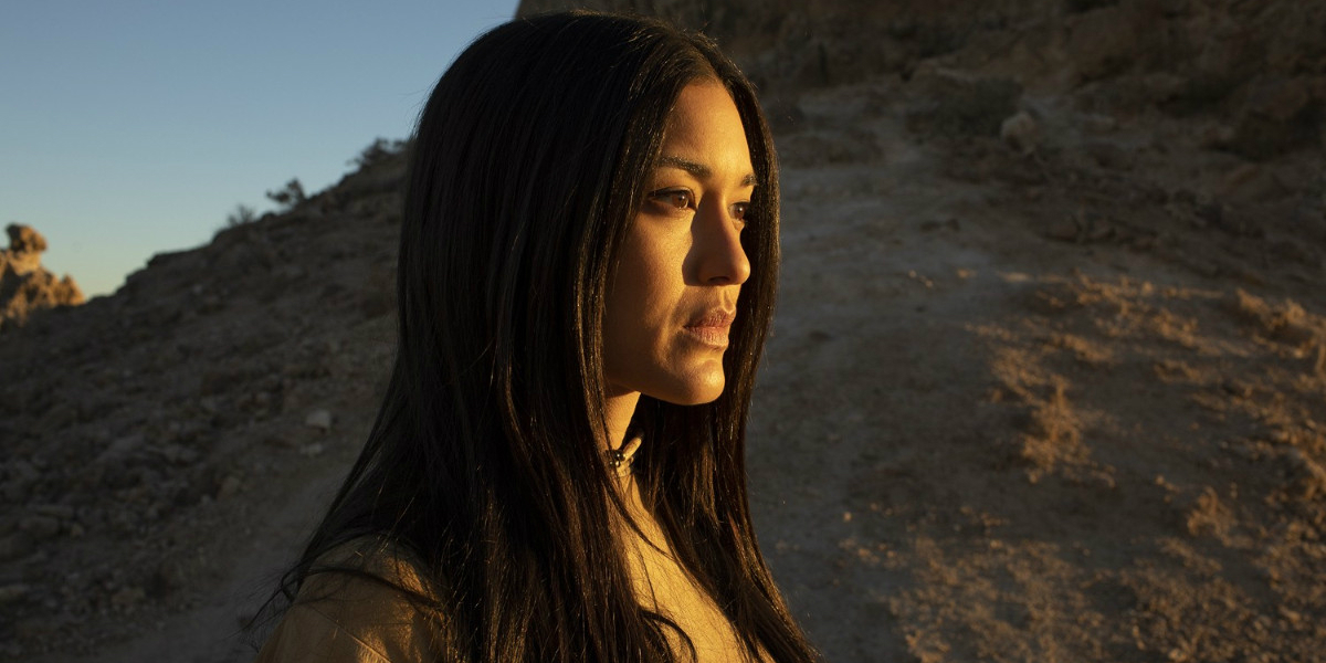 Julia Jones Kohana Westworld Kiksuya HBO
